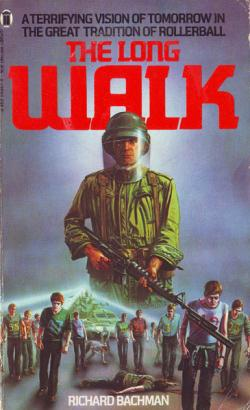 The Long Walk, Paperback, 1989