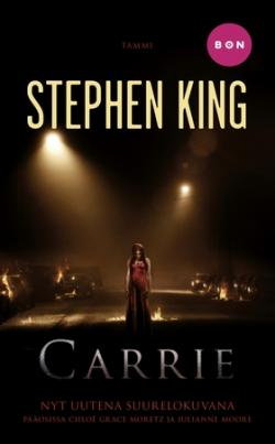 Carrie, Paperback, 2013