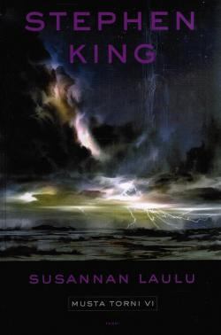 The Dark Tower - Song of Susannah, Paperback, 2009