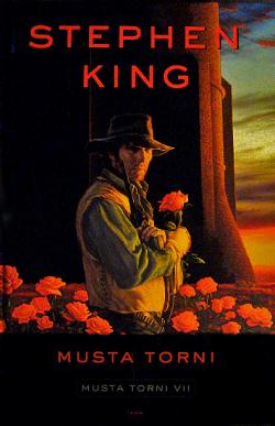 The Dark Tower - The Dark Tower, Hardcover