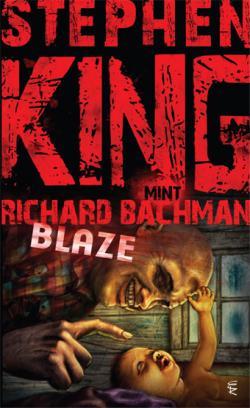 Blaze, Paperback, 2009