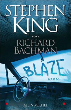 Blaze, Hardcover, Apr 02, 2008