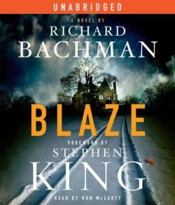 Blaze, Audio Book, 2007