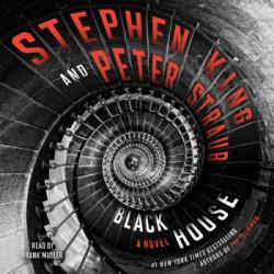 Black House, Audio Book, 2012