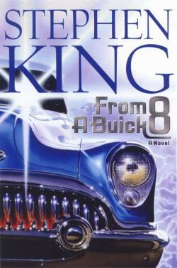 From a Buick 8, Hardcover