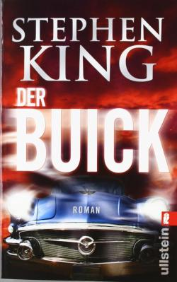 From a Buick 8, Paperback, 2009