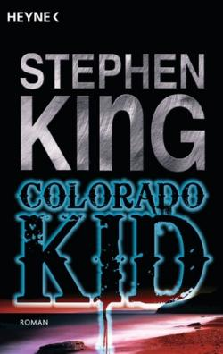 The Colorado Kid, Paperback