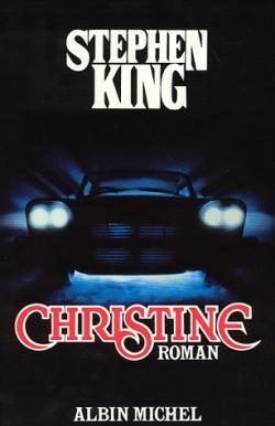 Christine, Paperback, Feb 01, 1984