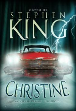 Christine, Audio Book, 2012