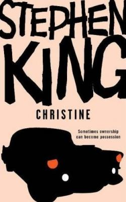 Christine, Paperback, 2008