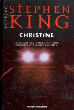 Christine, Paperback, 2004