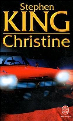 Christine, unknown format