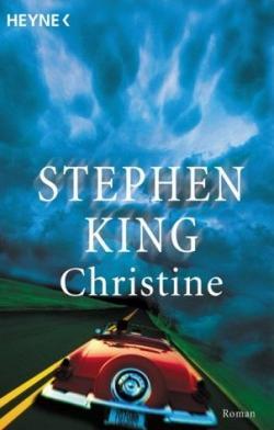 Christine, Paperback, 1991