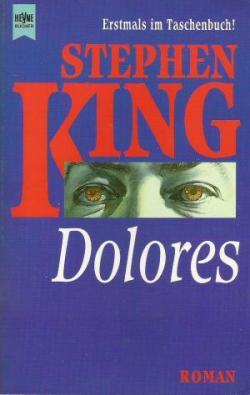 Dolores Claiborne, Paperback, 1994