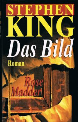 Rose Madder, Hardcover, 1995
