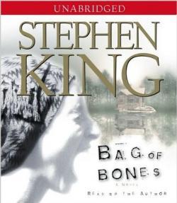 Bag of Bones, Audio Book, 2005