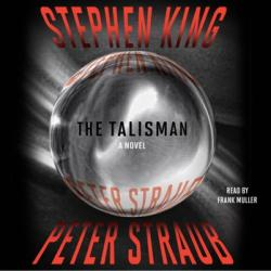 The Talisman, Audio Book, 2012