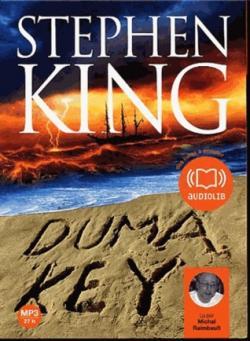 Duma Key, Audio Book, 2009