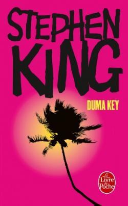 Duma Key, Paperback, 2011