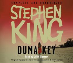 Duma Key, Audio Book, 2008