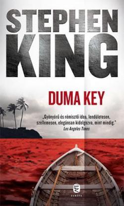 Duma Key, Paperback, 2012