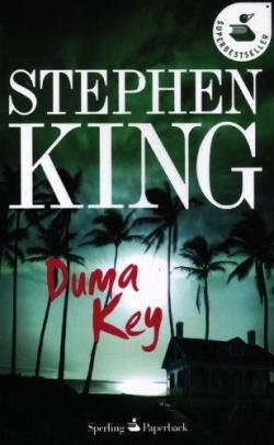 Duma Key, Paperback