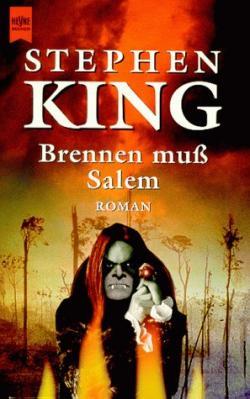 Salem's Lot, Paperback, 2000