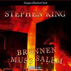 Salem's Lot, Audio Book, 2007
