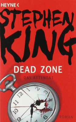 The Dead Zone, Paperback, Sep 03, 2007