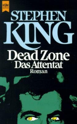 The Dead Zone, Paperback, 1990