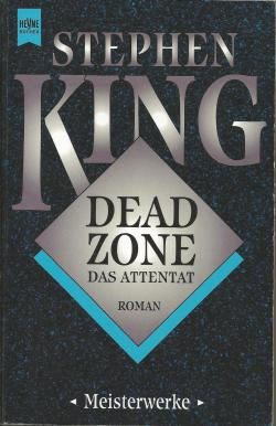 The Dead Zone, Paperback, 1995