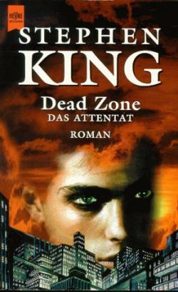 The Dead Zone, Paperback, 2000