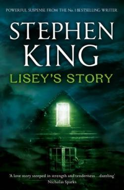 Lisey's Story, Paperback, Aug 04, 2011
