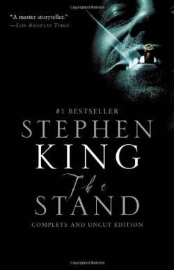 The Stand, Paperback, 2012