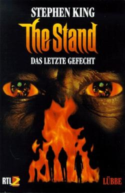 The Stand, Hardcover, 1990