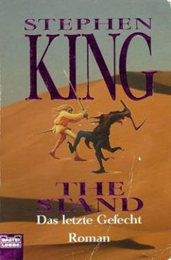 The Stand, Paperback, 2003