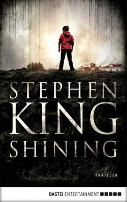 The Shining, ebook, 2013