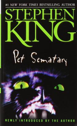 Pet Sematary, Paperback, Feb 01, 2001