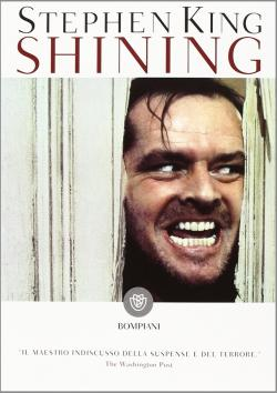 The Shining, Paperback, Jun 03, 2013