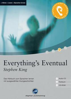 Everything's Eventual, Audio Book, 2004