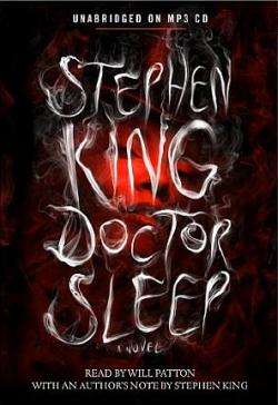 Doctor Sleep, Audio Book, 2013