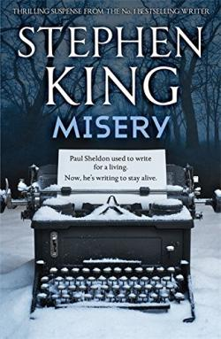 Misery, Paperback, Jul 07, 2011