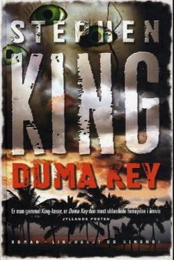 Duma Key, Hardcover, 2009