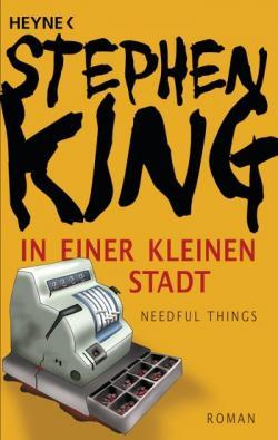 Needful Things, Paperback, 2009