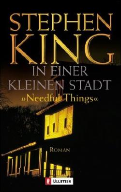 Needful Things, Paperback, 2003