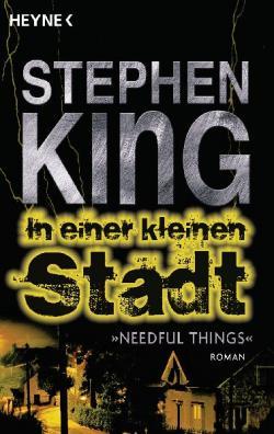 Needful Things, ebook, 2009