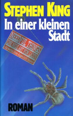 Bertelsmann, Hardcover, Germany, 1992
