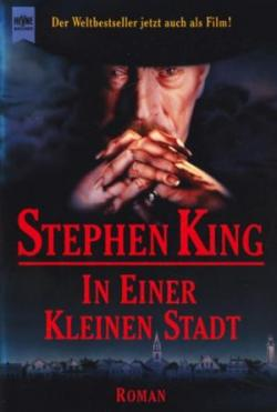 Movie Tie-In, Heyne, Paperback, Germany, 1994