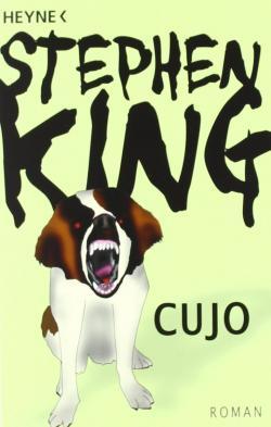Cujo, Paperback, 2007