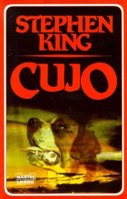Cujo, Paperback, 1983